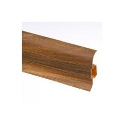 Lišta soklová PVC Cezar PREMIUM Dub Pálený M179 59x22x2500 mm