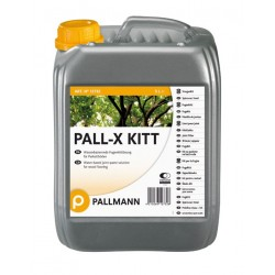 PALL X - KITT