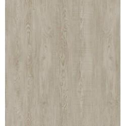 VINYL ECOCLICK55 018, 1212x185x5mm, Rustic Pine White (1,79 m2)