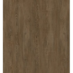 VINYL ECOCLICK55 020, 1212x185x5mm, Rustic Pine Brown (1,79 m2)