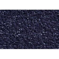 ČISTÍCÍ ZÓNA 531 Luxor - 010 blue 130cm ŘEZ modrá