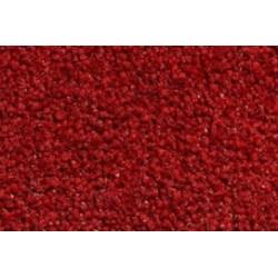ČISTÍCÍ ZÓNA 531 Luxor - 060 red 130cm ŘEZ červená