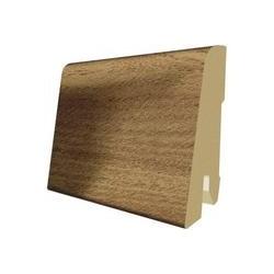 Lišta soklová PVC Egger 60 Aqua+ L150 60x17x2400 mm (k H2015, H2351, H2353, H2412, H2613, H2725, S2015, EU4026, EU4028, EU4032,