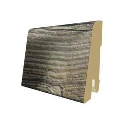 Lišta soklová PVC Egger 60 Aqua+ L272 60x17x2400 mm (k H2748, prvky - Sivé)