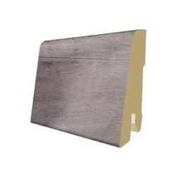 Lišta soklová PVC Egger 60 Aqua+ L358 60x17x2400 mm (k H1014, prvky - Biele)