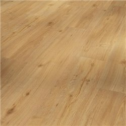 Vinyl Basic 20, oak natural Brushed Texture wide plank, 1710661, 1207x216x9,1 mm