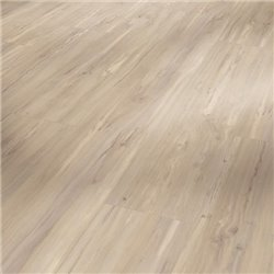 Vinyl Basic 20, Wild apple bleached Brushed Texture wide plank, 1710663, 1207x216x9,1 mm