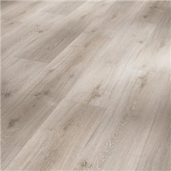 Vinyl Basic 2.0, oak grey whitewash. Brushed Texture wide plank, 1730777, 1219x229x2 mm