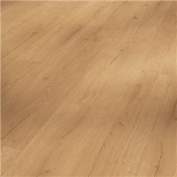 Vinyl Basic 2.0, Oak Infinity natural vivid texture wide plank, 1730799, 1219x229x2 mm
