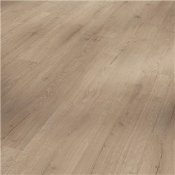 Vinyl Basic 2.0, Oak Infinity grey vivid texture wide plank, 1730800, 1219x229x2 mm