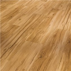 Vinyl Basic 2.0, Oak Memory natural Brushed Texture wide plank, 1730796, 1219x229x2 mm