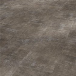 Vinyl Basic 2.0 Tile, Mineral Black Mineral texture, 1730652, 610x305x2 mm