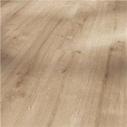Eco Balance PUR, oak sanded wood texture 1 widepl mircobev, 1730764, 1285x191x9 mm