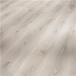 Eco Balance PUR, Oak Askada white limed wood texture 1 widepl mircobev, 1730678, 1285x191x9 mm