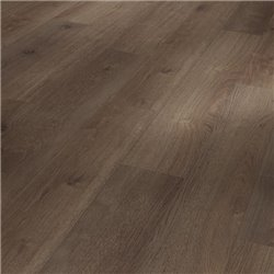 Eco Balance PUR, Oak Castell Smoked wood texture 1 widepl mircobev, 1730680, 1285x191x9 mm