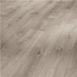 Eco Balance PUR, Oak Valere pearl-gr limed wood texture 1 widepl mircobev, 1730762, 1285x191x9 mm